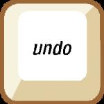 key-undo